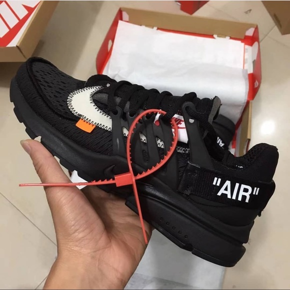 Nike Shoes   Nike Off White Presto